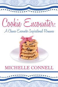 Cookie Encounter cover